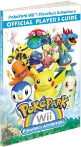 PokePark Wii: Pikachu's Adventure Guide