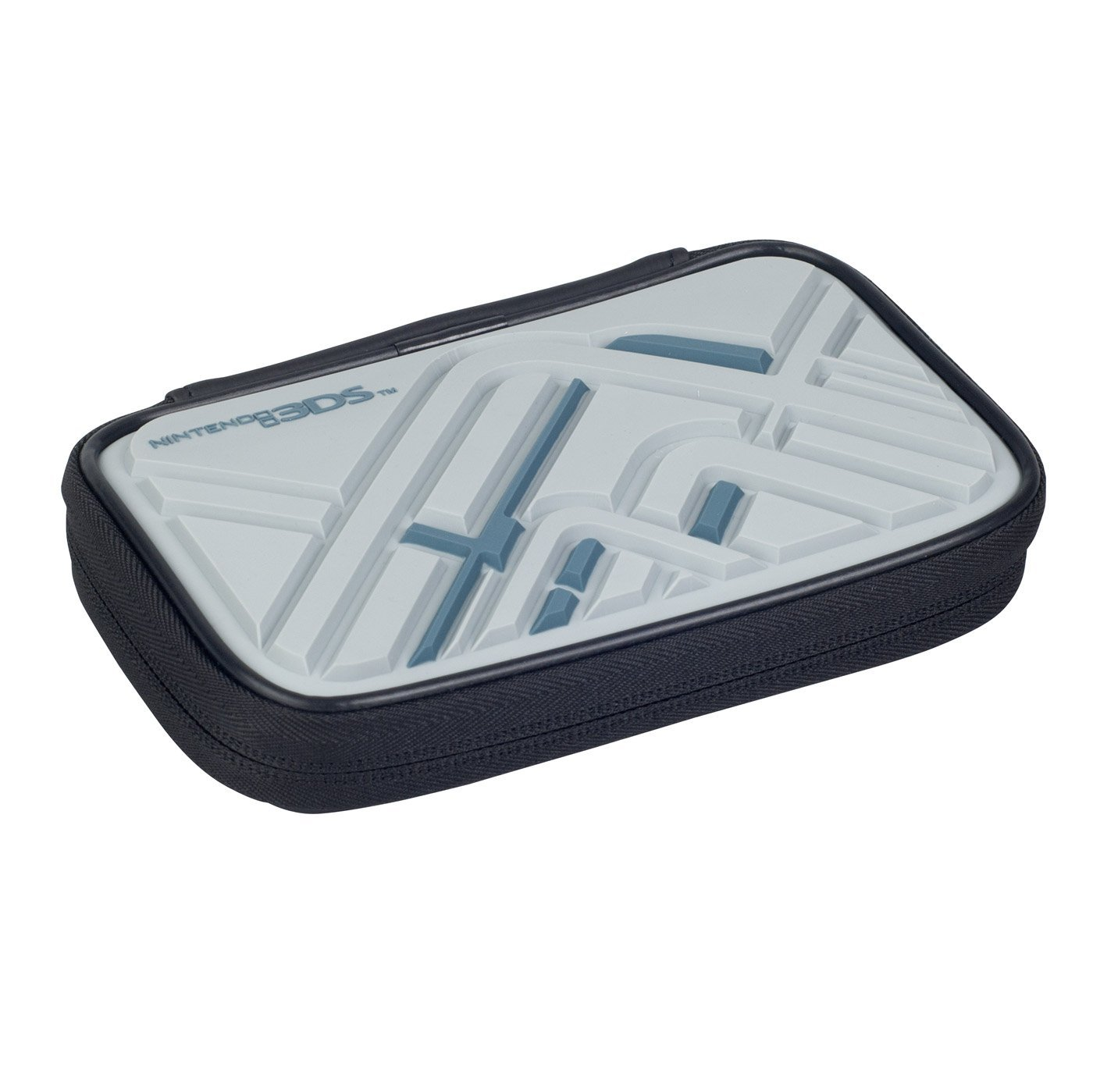 3DS Expedition Case Gray