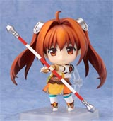 Trails in the Sky Estelle Bright Nendoroid Action Figure