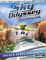 Sky Odyssey Official Strategy Guide