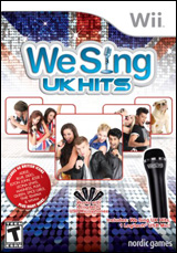 We Sing UK Hits with 1 Microphone