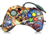 Xbox 360 Marvel Versus Fighting Pad