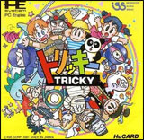 Tricky PC Engine