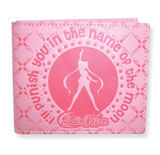 Sailor Moon In the Name of the Moon Wallet