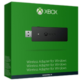 Xbox One Wireless Adapter for Windows
