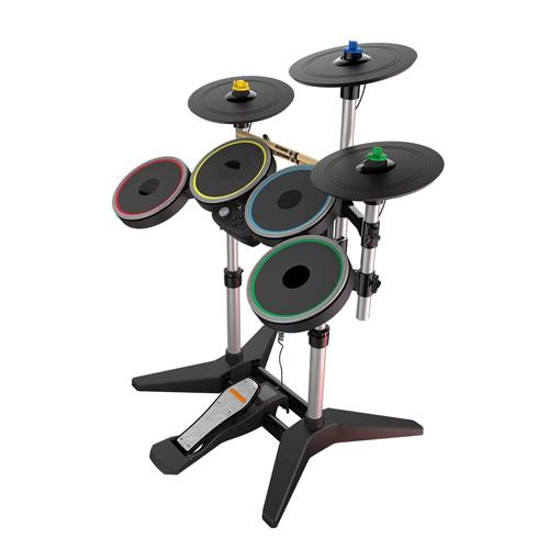 Rock Band 4 Wireless Pro-Drum Kit