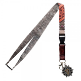 Assassins Creed Movie Lanyard with Charm