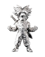 Dragon Ball Super Future Trunks Absolute Chogokin Mini Figure