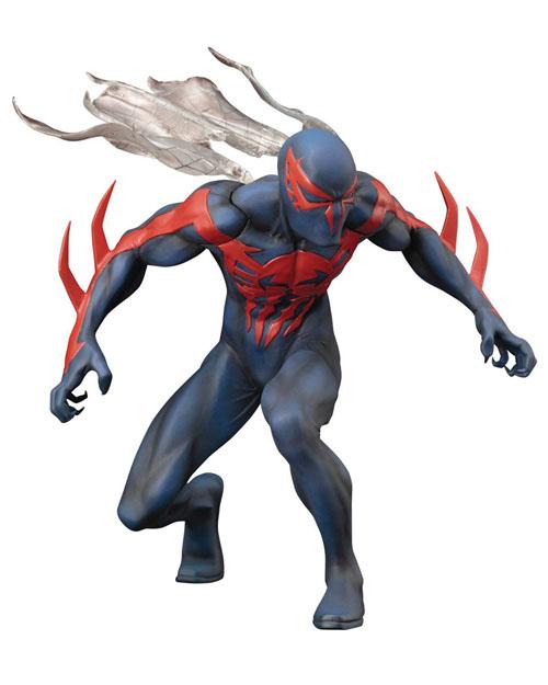 Marvel Now Spiderman 2099 ArtFX+ Statue