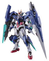 Gundam Seven Sword 00V Battlefield Record Metal Build Figure
