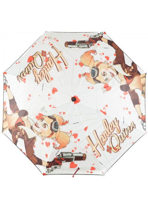 DC Comics Harley Quinn Bombshell Umbrella