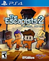 Escapists 2 Special Edition