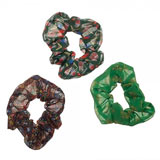 Legend of Zelda Zelda Scrunchies 3 Pack