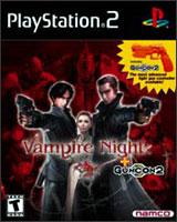 Vampire Night with GunCon 2