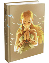 Legend of Zelda: Breath of the Wild Expanded Edition Guide