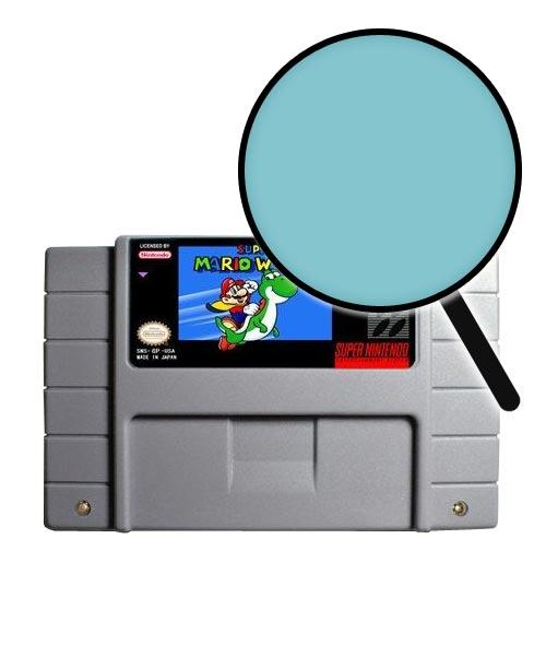 Super Nintendo Repairs: Video Game Cartridge Cleaning Service
