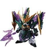 Sangoku Soketsuden: Zhang He Altron Gundam SD Model Kit