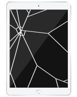 iPad 6 Repairs: Glass Screen Replacement Service White