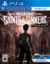 Walking Dead: Saints & Sinners Complete Edition VR