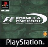 Formula 1 Champ. Season 2001
