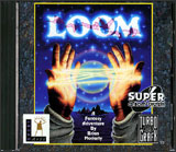 Loom Super CD-Rom2