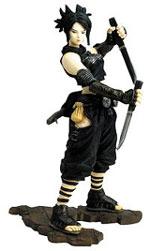 Tenchu Ayame Action figure