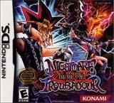 Yu-Gi-Oh! Nightmare Troubadour DS