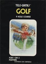 Golf by Sears
