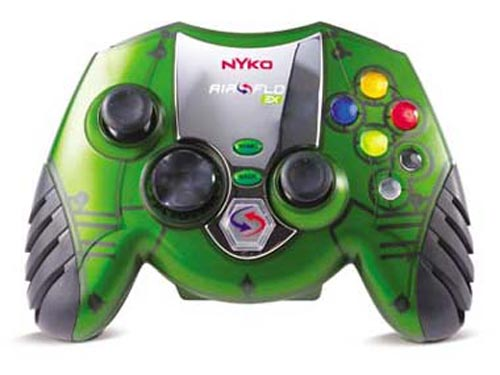 Xbox AirFlo Controller by Nyko