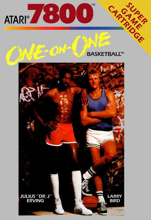 One-On-One Basketball