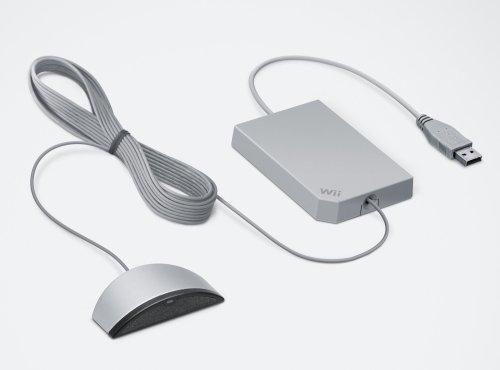 Wii Speak Microphone