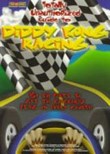 Diddy Kong Racing Totally Unauthorized Guide