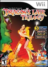 Dragon's Lair Trilogy