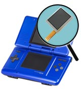 Nintendo DS Repairs: Top LCD Screen Replacement Service