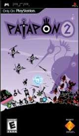 Patapon 2 UMD Version