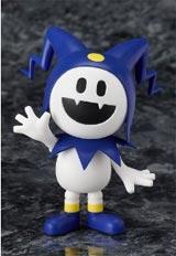 Shin Megami Tensei: Jack Frost Nendoroid Action Figure