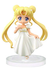 Sailor Moon Crystal Collectible Figures for Girls Vol 2 Serenity Figure