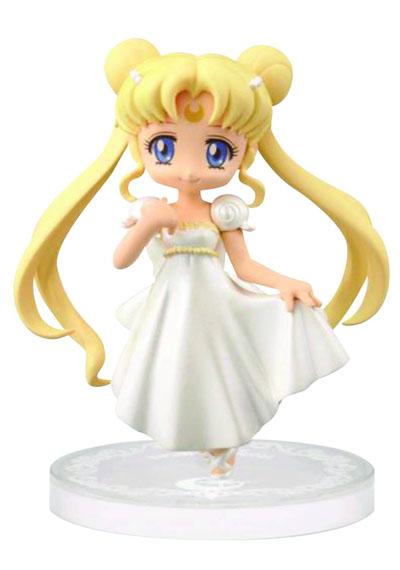 Sailor Moon Crystal CFG Vol 2 Serenity Figure