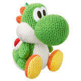 amiibo Green Yarn Yoshi Yoshi's Woolly World