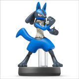 amiibo Lucario Super Smash Bros. Series