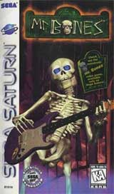 Mr. Bones (Instruction Manual)