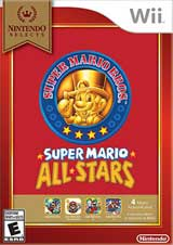 Super Mario All-Stars Nintendo Selects