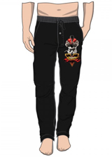 Street Fighter V Sleep Pants Extra Large