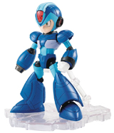 Mega Man X Unit X NXEdge Style 4 Inch Action Figure