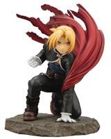 Fullmetal Alchemist Brotherhood Edward Elric ArtFX J Statue