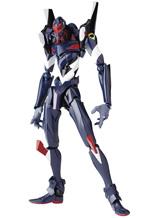 Evangelion Revoltech Evolution EVA-003 Action Figure