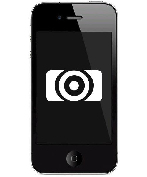 iPhone 4 Repairs: Rear Camera Replacement Service
