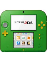 Nintendo 2DS Legend of Zelda Ocarina of Time 3D Edition