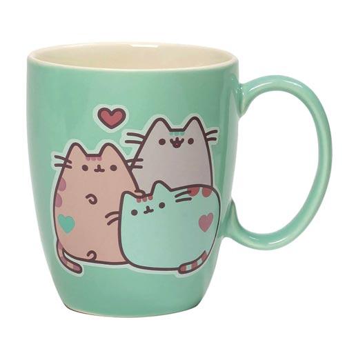 Pusheen Pastel Mug