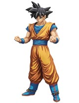 Dragon Ball Z Grandista: Son Goku V2 Manga Dimensions Figure